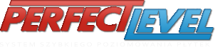 logo perfect-level